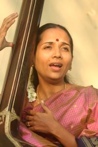 Lakshmi Sreeram's photo