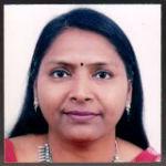 Susmita Basu Majumdar